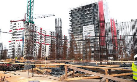 Change of strategy: Real Estate Developers turn their eyes to the center of Bucharest