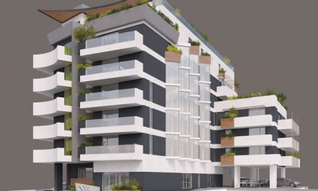 High appetite for new homes: A €5 million project with 43 apartments, almost sold in 2 weeks.